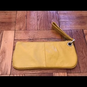 💻CYBER SALE - LAST DAY💻 Hobo Leather Clutch